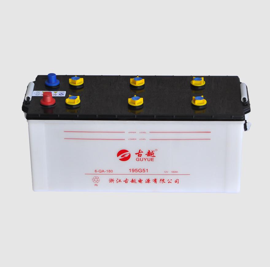 日标汽车电池 6-QA-180