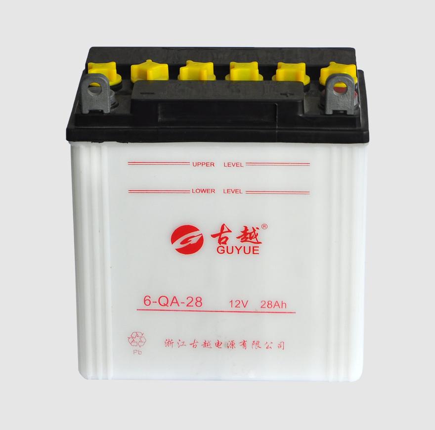 日标汽车电池 6-QA-28