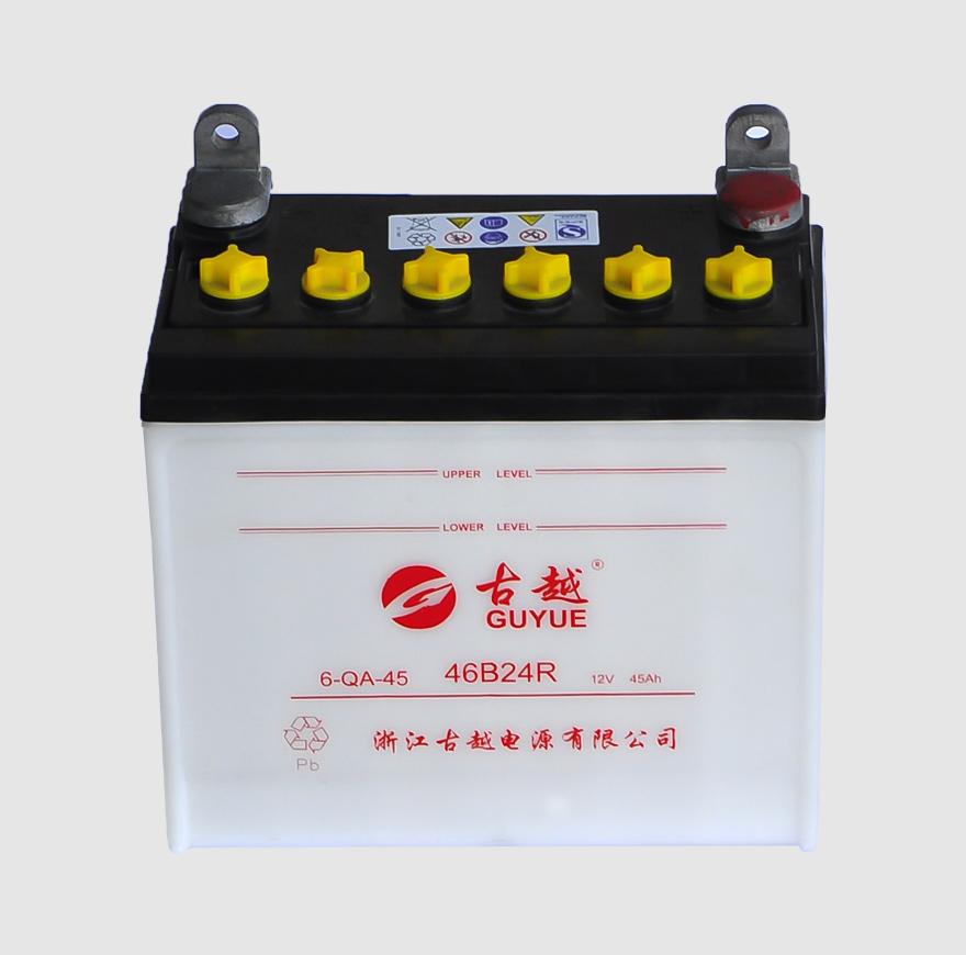 日标汽车电池 6-QA-45